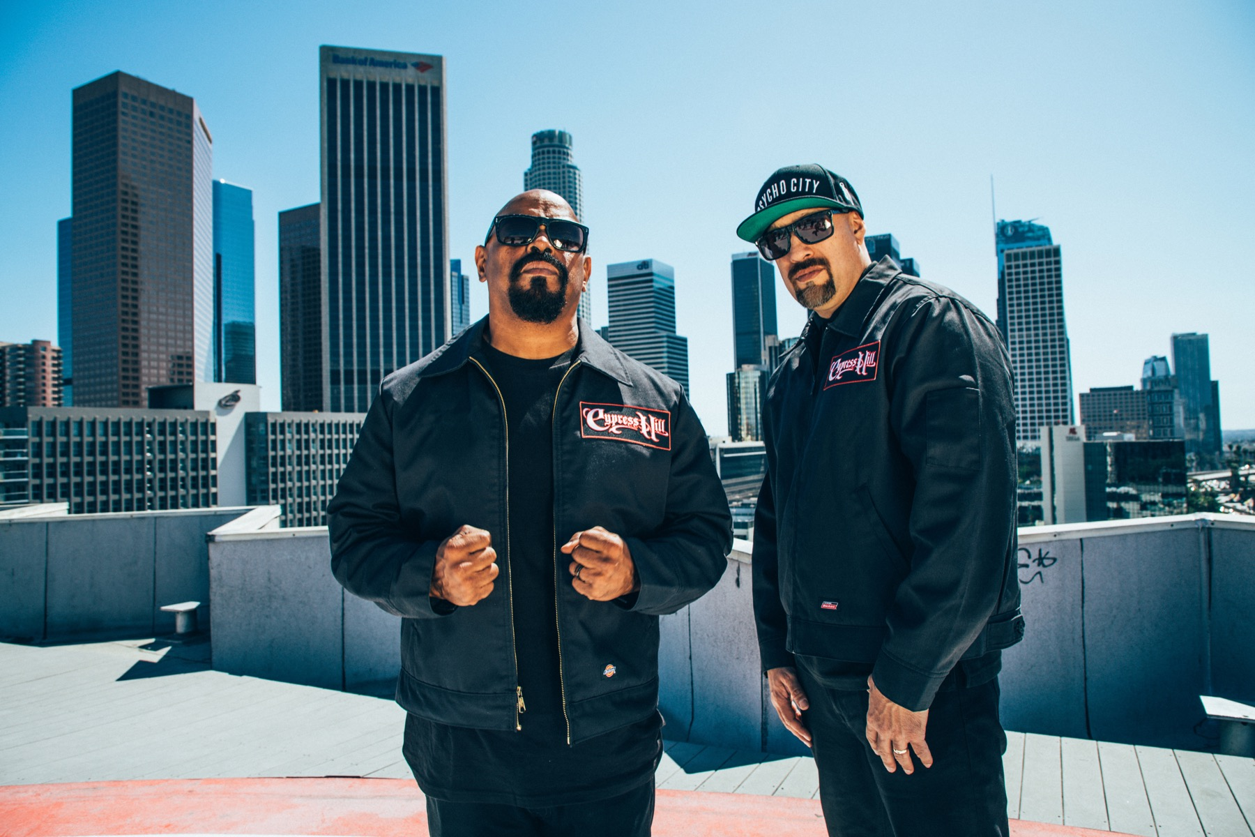 Eventim Cypress Hill